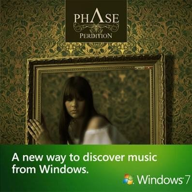 Phase Perdition Cover