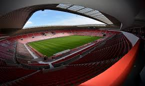Phase at the Stadium of Light