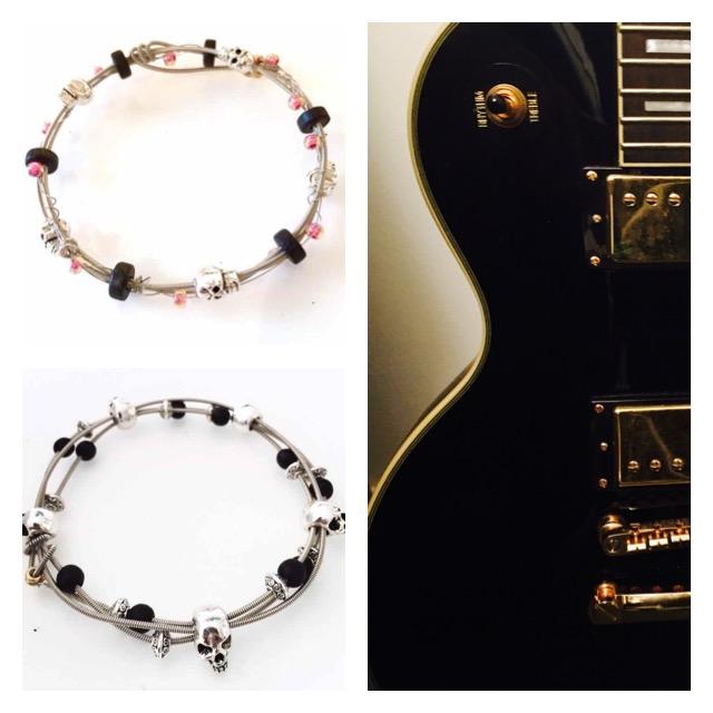 Phase Bracelets
